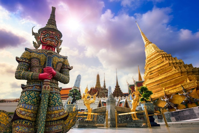 Royal Thai Government Scholarships to Study in Thailand 2021 (Fully Funded)