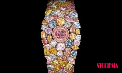 Expensive Watches in the World