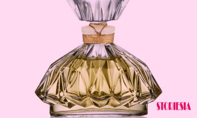 Joy Baccarat Pure Perfume, Limited Edition